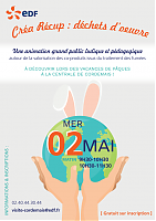 Flyer animationCIP pâques 2018 RECTO