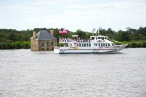 Estuaire, croisière sur la Loire