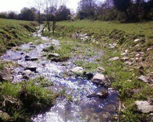 Ruisseau Cordemais
